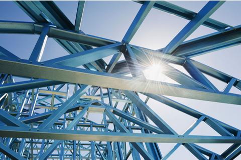 TSS - Steel Frames