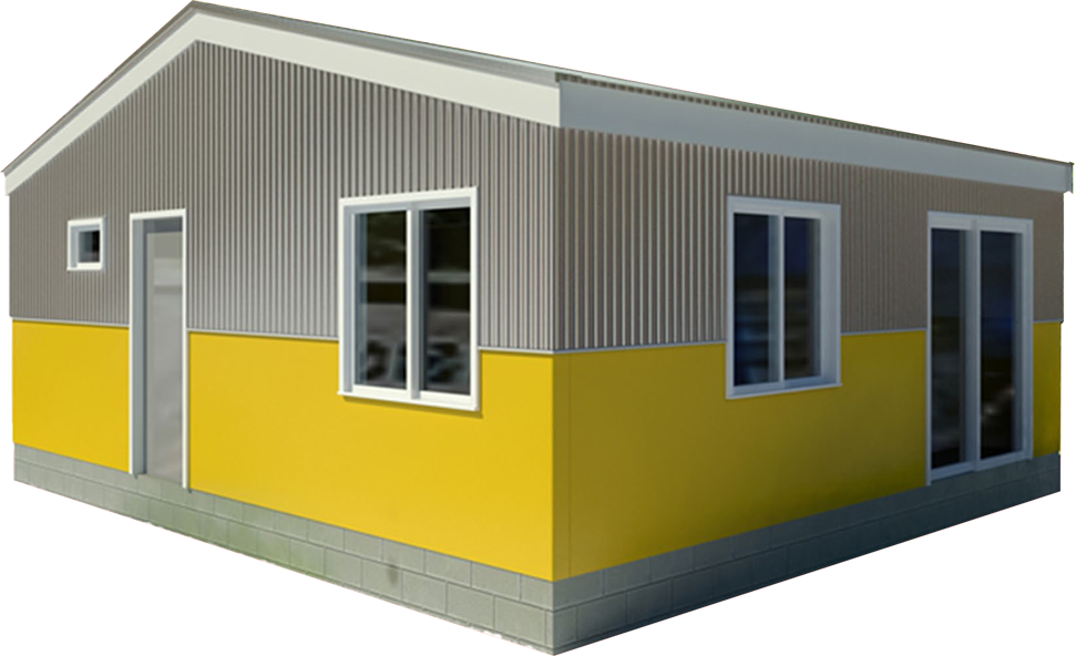 TSS-House1