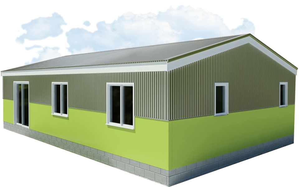 Tonga Homes