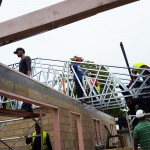 Steel Framing Construction